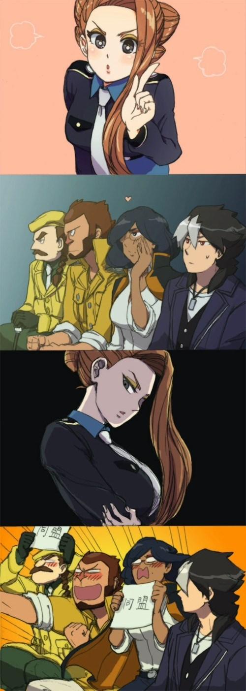 anime Danball Senki - 8021501184
