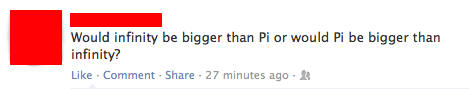 facepalm,math,pi