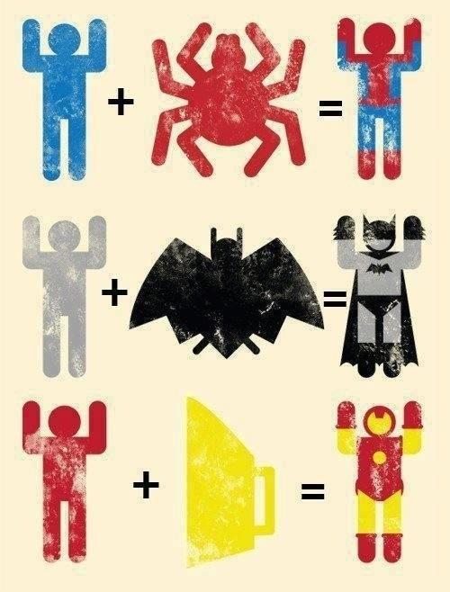 batman iron man superheroes Spider-Man - 8023922688