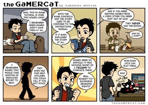 web comics,Videogames
