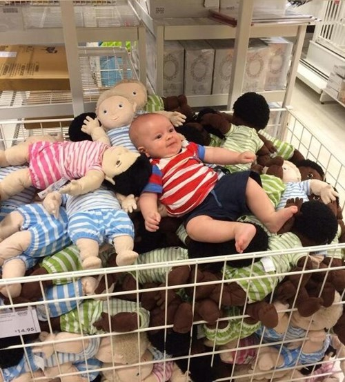 Babies dolls parenting toys g rated - 8024869120