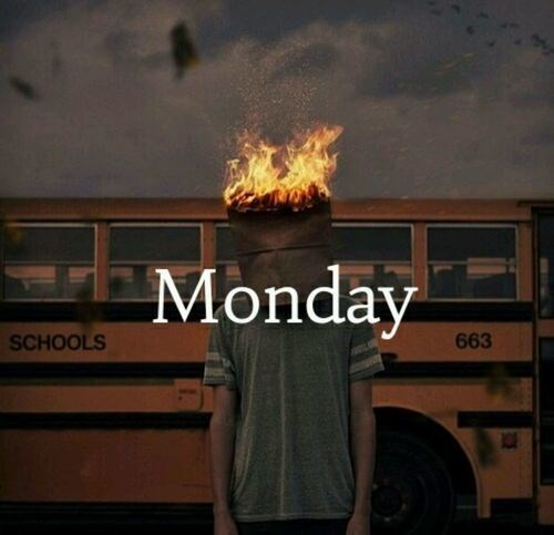 horrible,school,funny,bus,monday