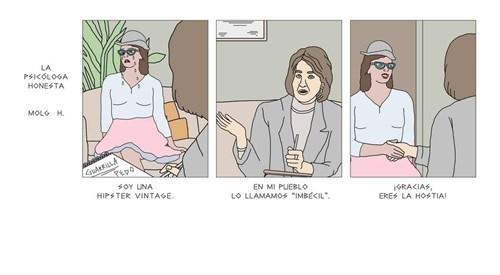 hipsters Memes viñetas - 8025144064