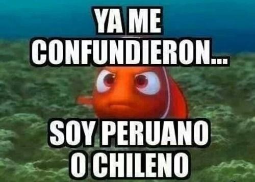 Chile animales Política mar Memes peru - 8025180672