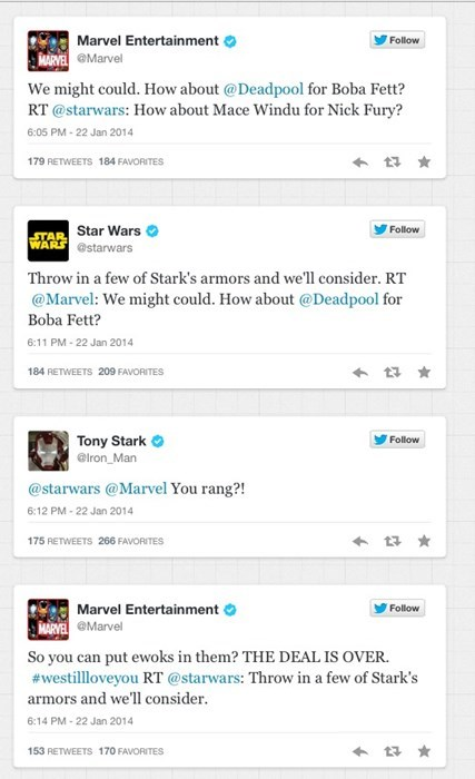 marvel,star wars,nerdgasm,failbook