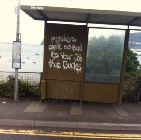 jobs graffiti mondays - 8026326784