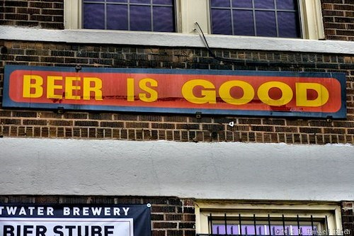 beer sign wtf good funny - 8026412288