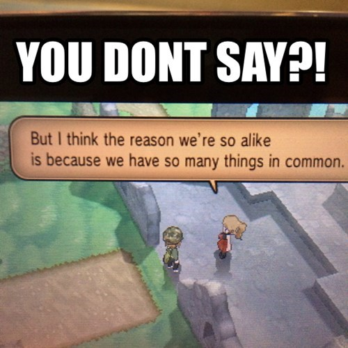 Pokémon you dont say gameplay - 8026629632