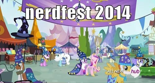 starswirl the bearded,twilight sparkle,conventions