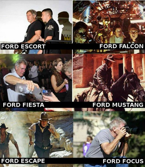 Harrison Ford - 8026774528