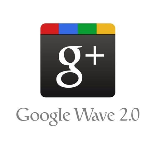 Logo - 8+ Google Wave 2.0
