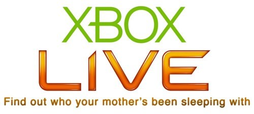 Text - ХВОX LIVE Find out who your mother's been sleeping with