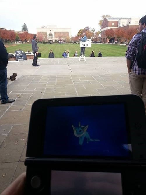 evolution Pokémon vaporeon - 8028465664