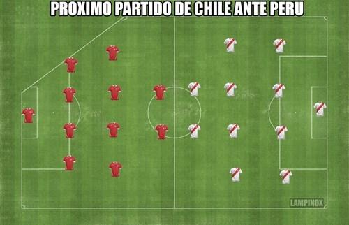 futbol peru FAIL Chile deportes - 8028647936