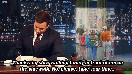 jimmy fallon,annoying,thank you letters,family,funny