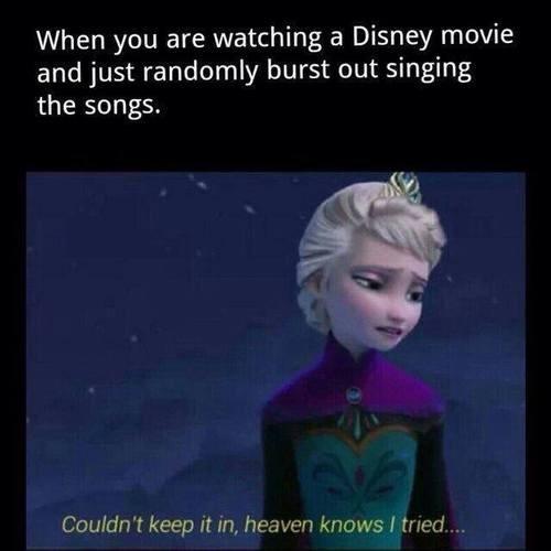 disney frozen movies singing - 8028753664