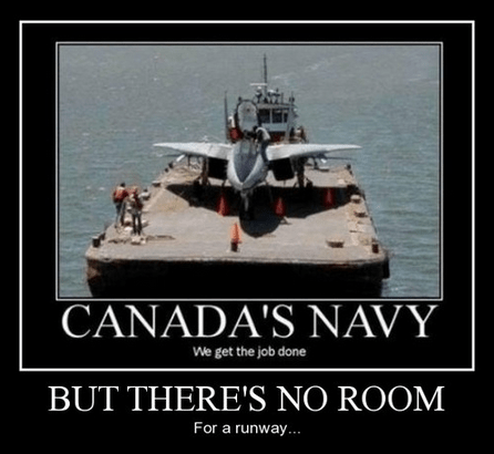 aircraft carrier Canada navy funny planes - 8028822016