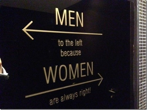 bathrooms,men,genders,women