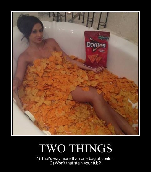chips doritos Sexy Ladies funny wtf - 8028906496