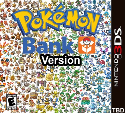 pokemon bank - 8028973312
