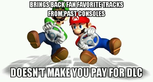 nintendo,video games,Mario Kart