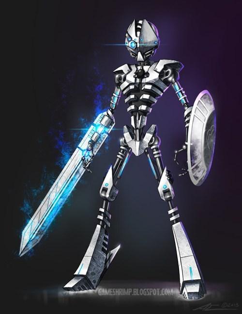 Fan Art bionicle - 8029392128