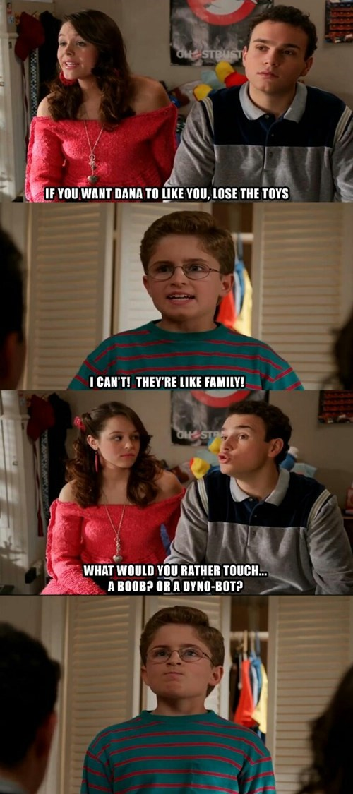 kids siblings parenting advice the goldbergs - 8029878272