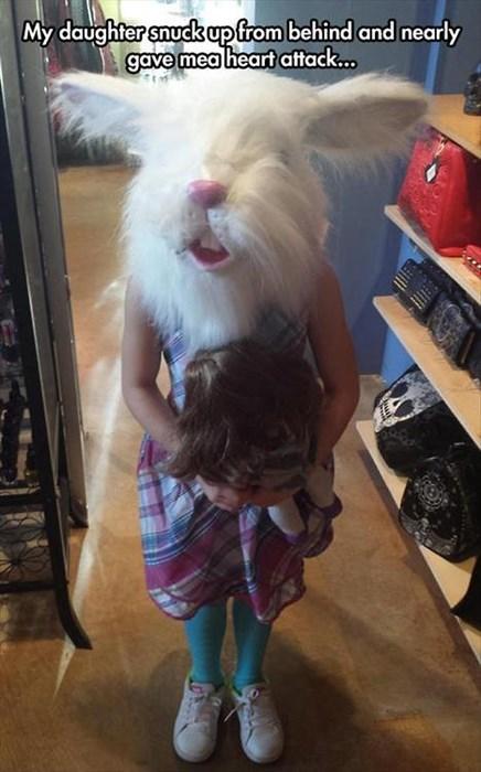 bunnies parenting - 8029992448