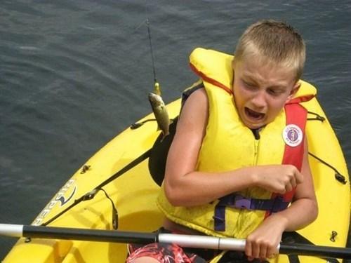 kids parenting fish - 8030019328