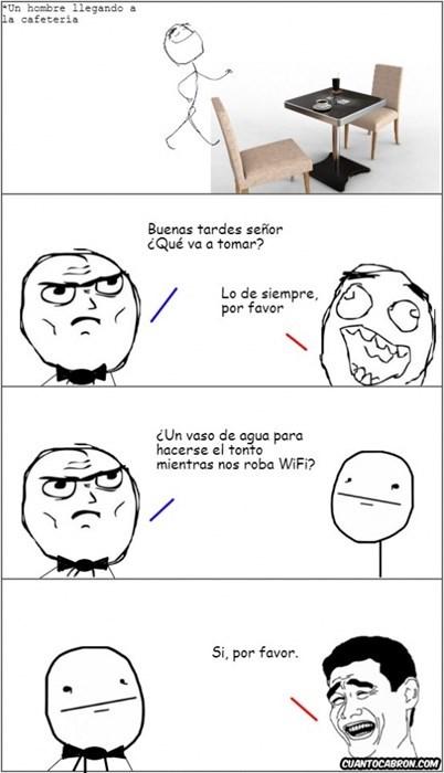 Memes wifi chistes curiosidades - 8030062592