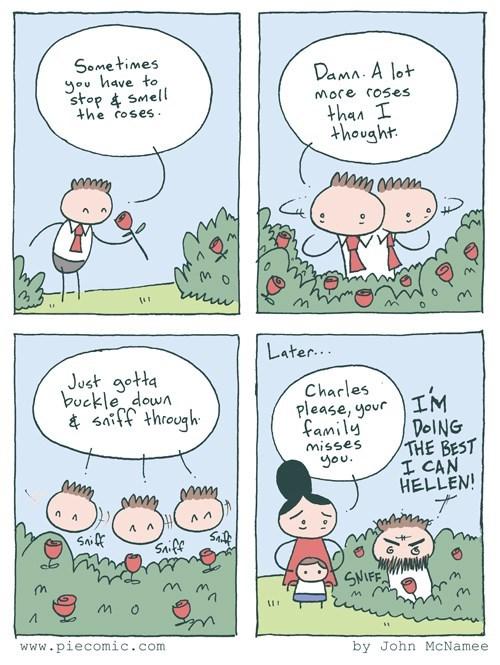 sad but true roses web comics - 8030358784