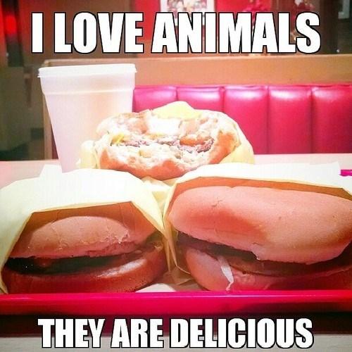 burgers,meat,vegetarians