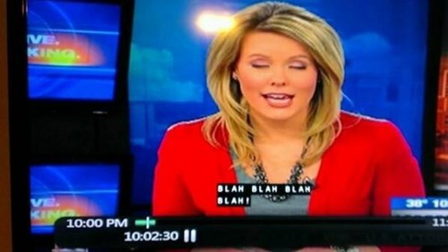 closed captions news true facts
