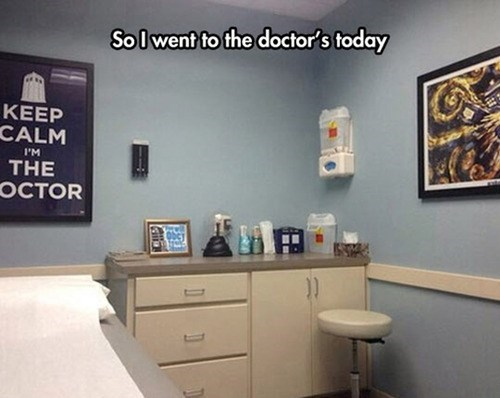 doctor who dr fan the doctor
