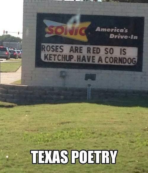texas poetry - 8031497472