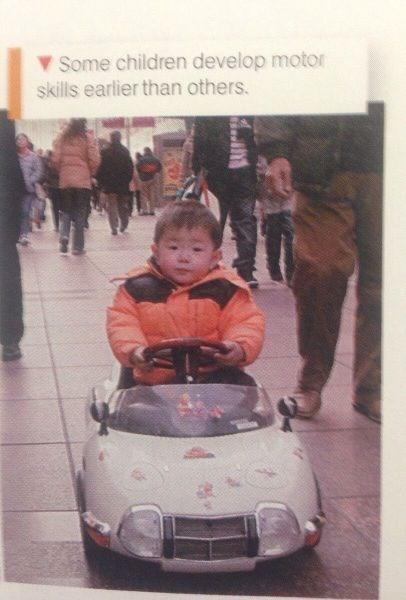 kids motor skills parenting textbooks - 8031579136