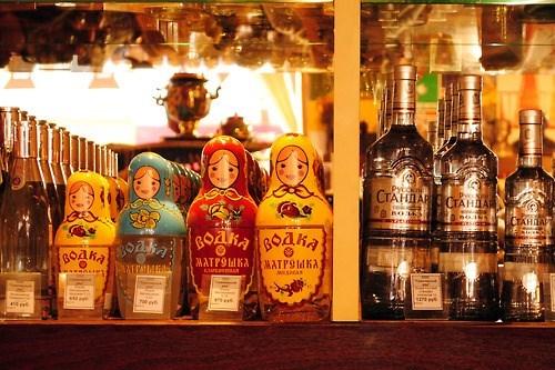 adorable bottles funny vodka - 8031630848