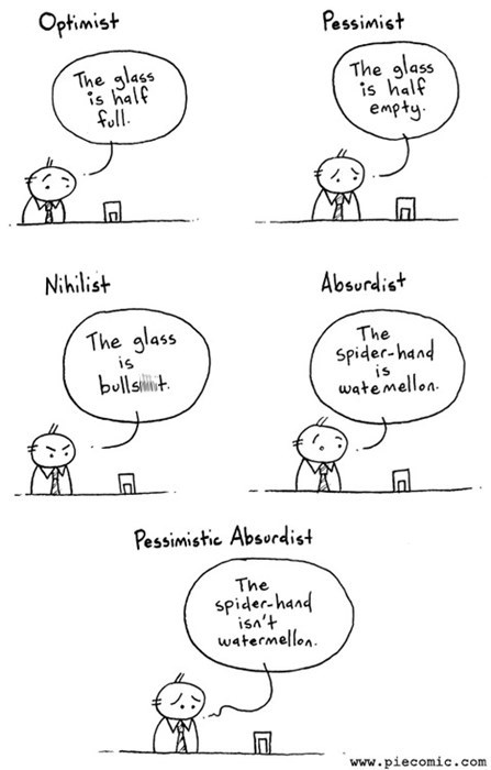 optimism perspectives pessimism web comics - 8031843072