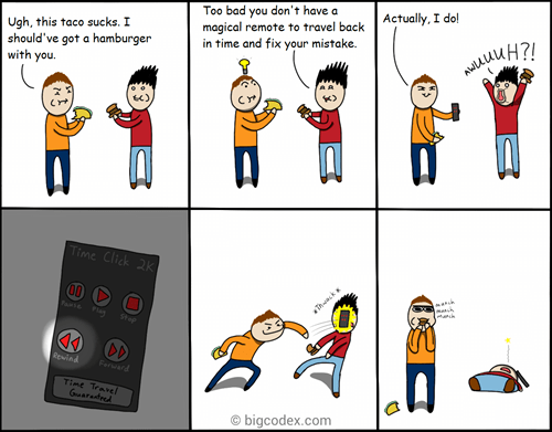 friends remotes tacos web comics - 8031922176