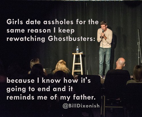 girls,funny,Ghostbusters,g rated,dating