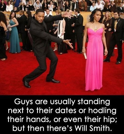 Seriously, Will Smith Is a Great Role Model