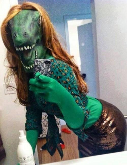 dinosaur selfie weird failbook g rated