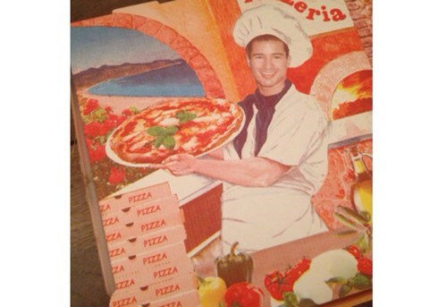 saved by the bell pizza Slater - 8032538368