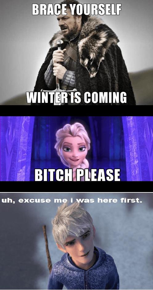 winter frozen jack frost - 8033025280