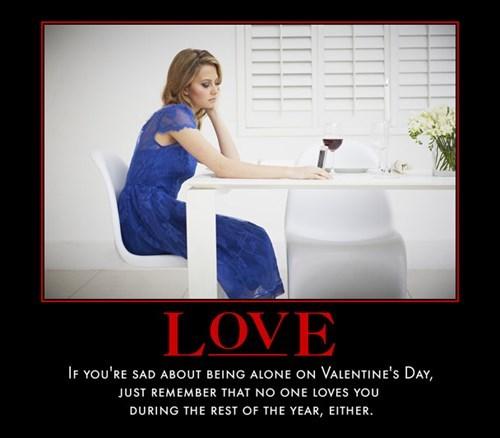 Sad love Valentines day - 8033245184