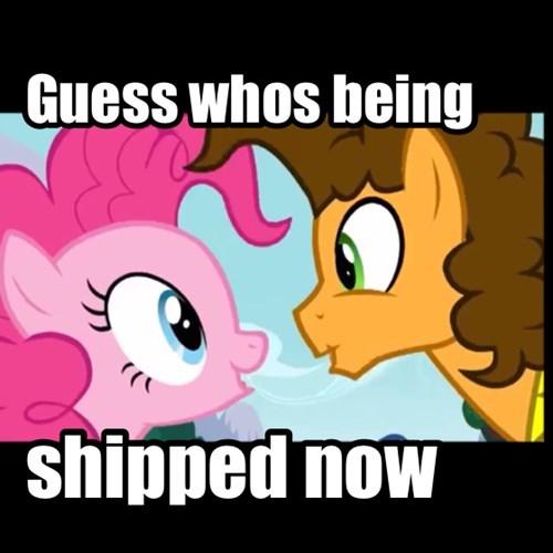 cheese sandwich pinkie pie ship - 8033386496