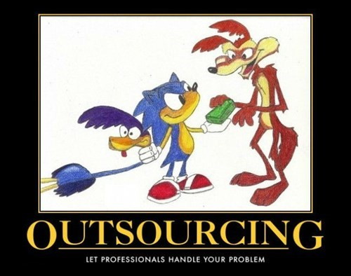 roadrunner cartoons wile e coyote funny sonic - 8033545984