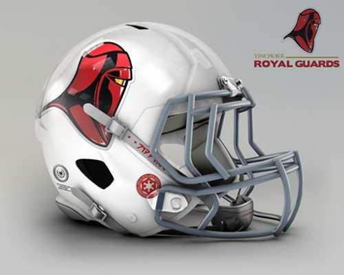football,Fan Art,list,nfl,star wars,mashups