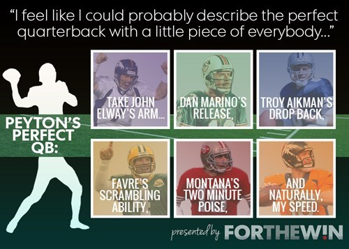 infographics nfl peyton manning super bowl jokes and jokes QB