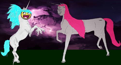 unicorns lol - 8034600704